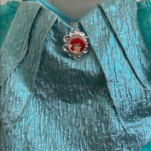 Disney Parks Ariel (Little Mermaid) Costume/ Dress
